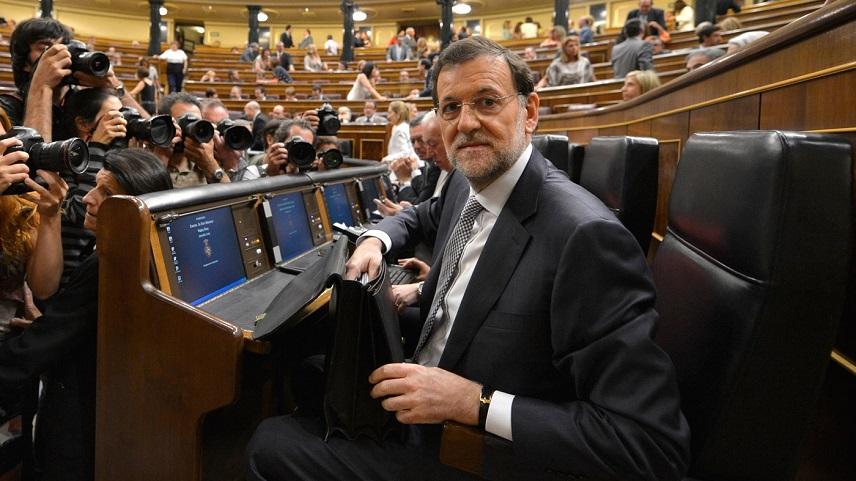 Мариано Рахой предлагает завершать рабочий день в Испании в 18 часов