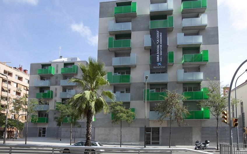Недвижимость банки испании