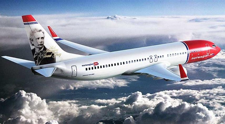 Из Мадрида и Барселоны появятся новые рейсы в Исландию