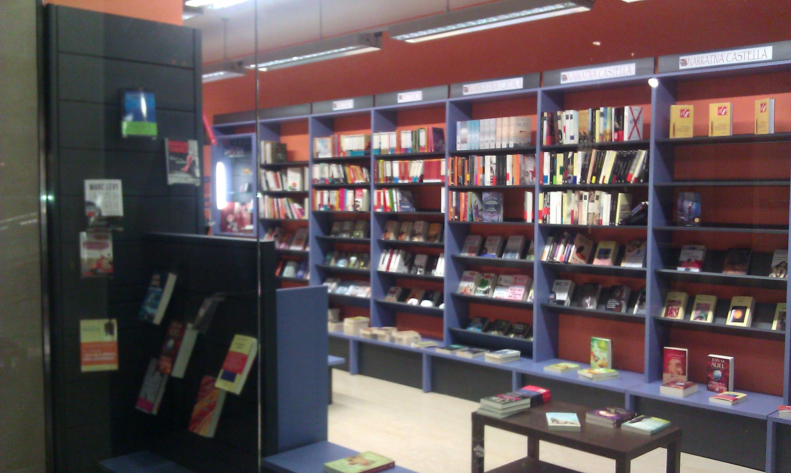 Mobiliario librer a papeler a anuncio mobiliario - Mobiliario para libreria ...