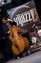 Фестиваль джаза и вина Ви Джаз Пенедес