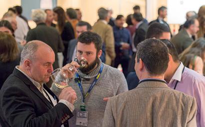 В Мадриде пройдет международный винный конгресс