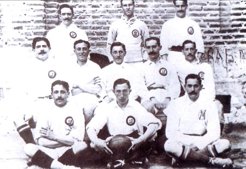 Победители чемпионата испании по футболу за всю историю
