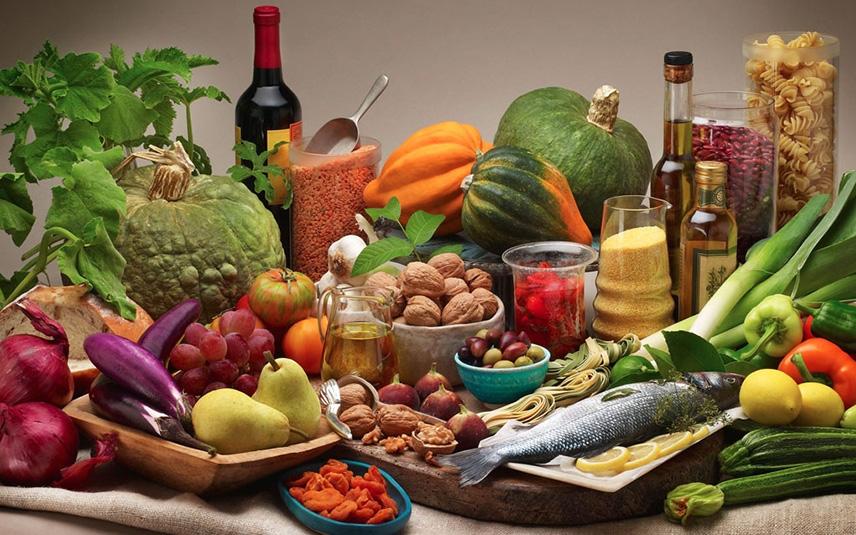 Средиземноморская диета – лучшее средство от ожирения