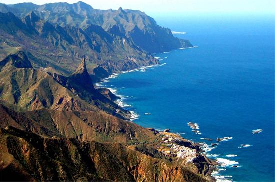 Каникулы на Канарских островах Тенерифе и Гран