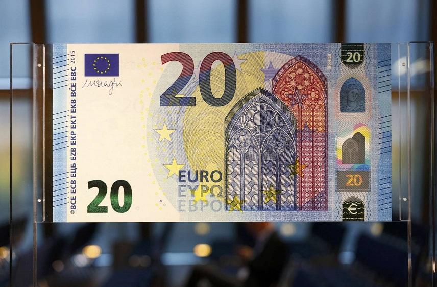 Рост евро связан с