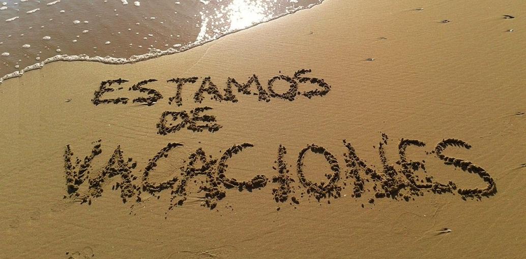 Пригласительные открытки, открытки из отпуска в испании