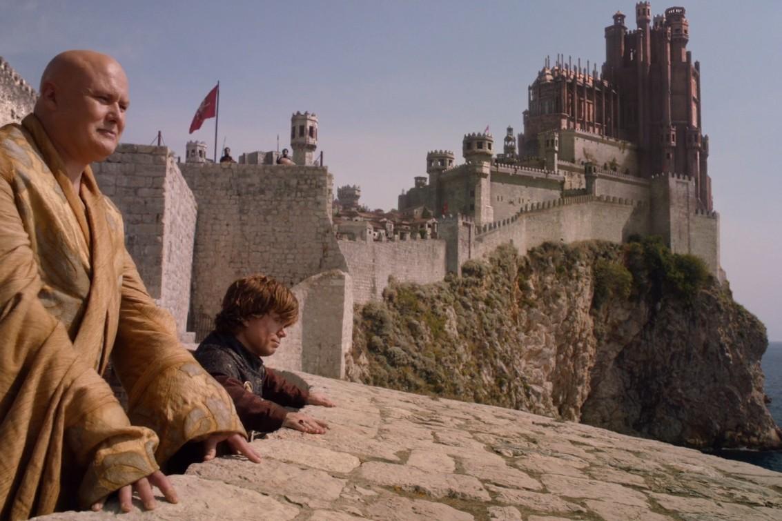 игра престолов как снимали смотреть онлайн