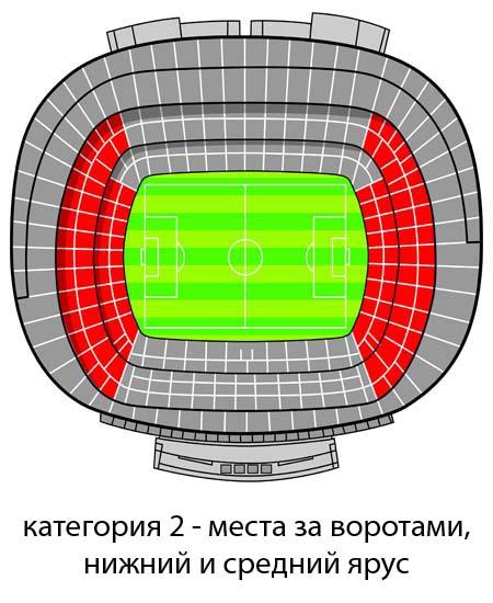 Заказ билетов