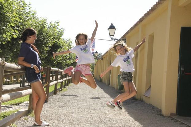 Детские языковые лагеря в Испании. Испания по-русски - все о жизни ...