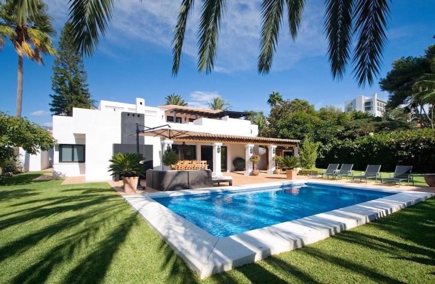 Аренда недвижимости в ирун испания