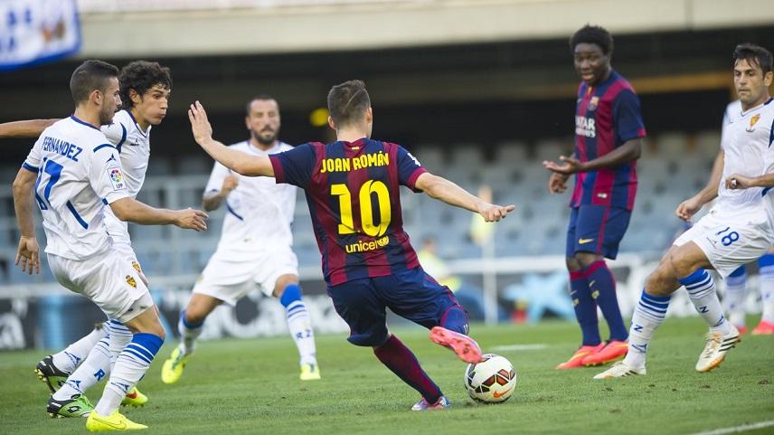 Испанские футбольные фото