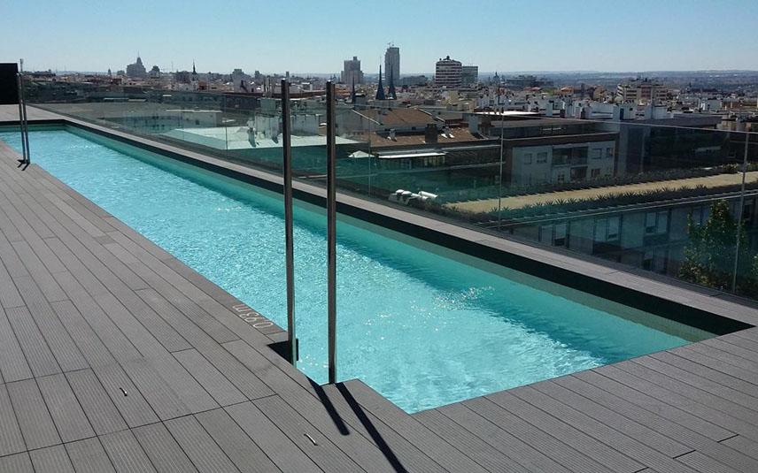 Продажи элитной недвижимости в Мадриде выросли на 25%
