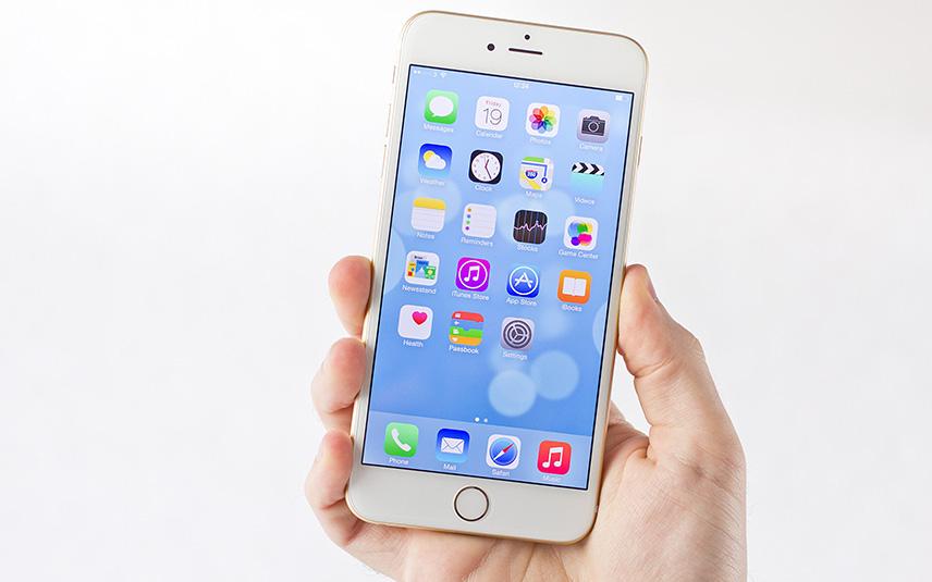 Новый iPhone установил рекорд продаж в первый уик-энд