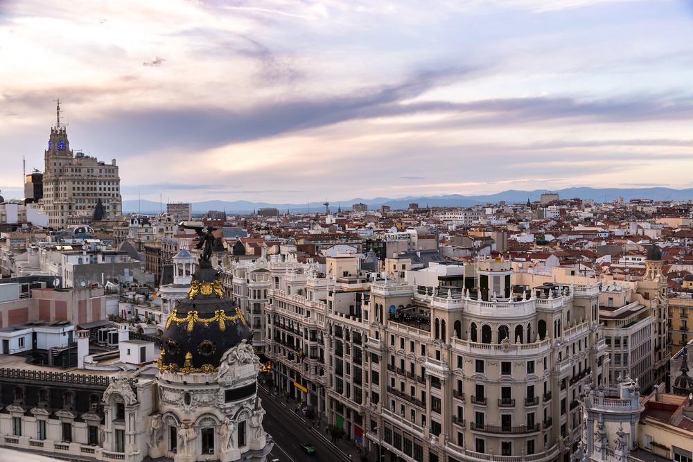жизнь проституток испании