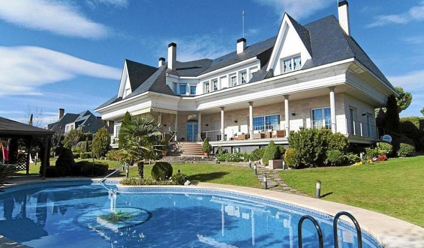 Жилье в мадриде недвижимость крит
