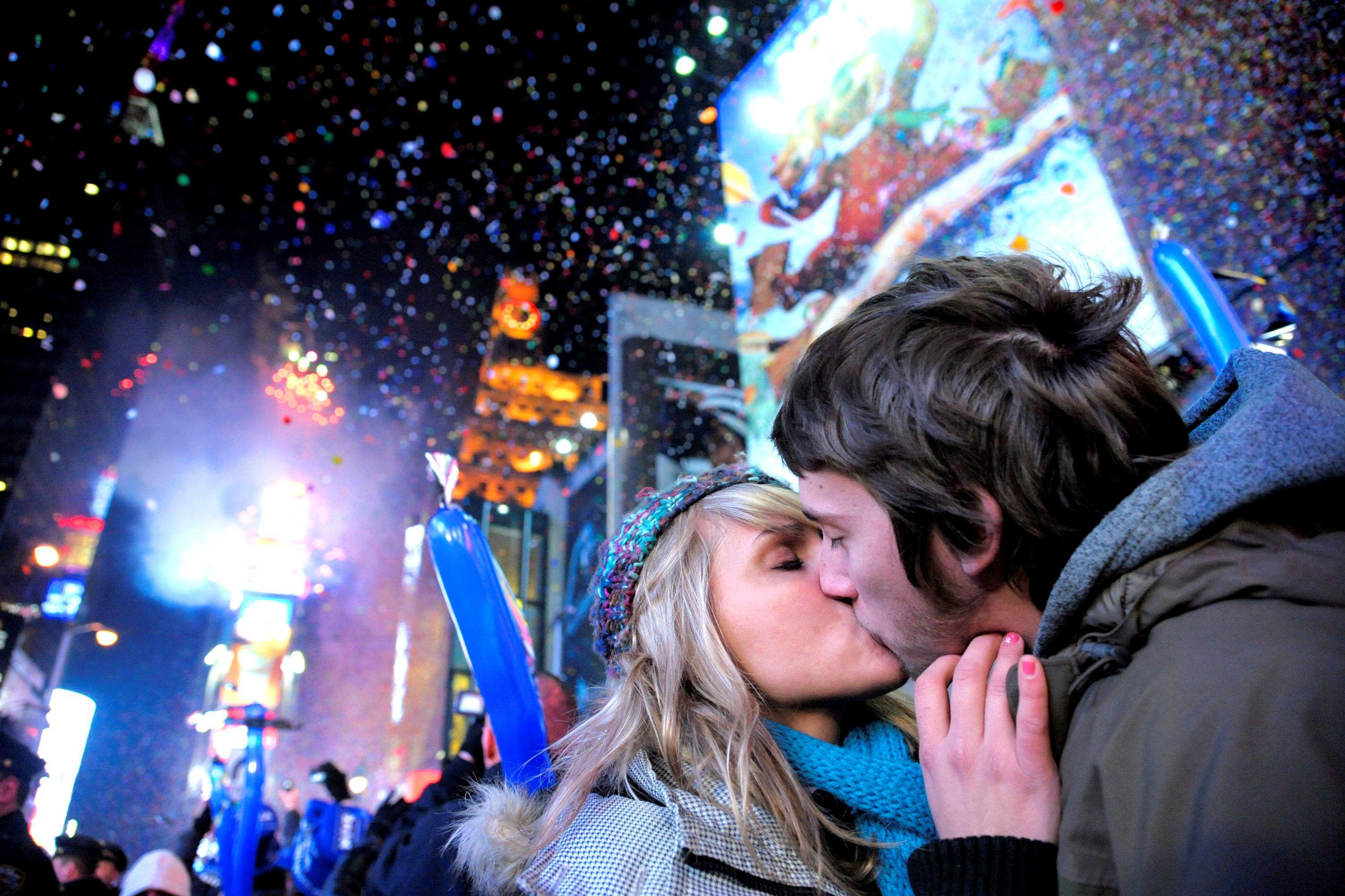Тебе я хочу в новый год пожелать