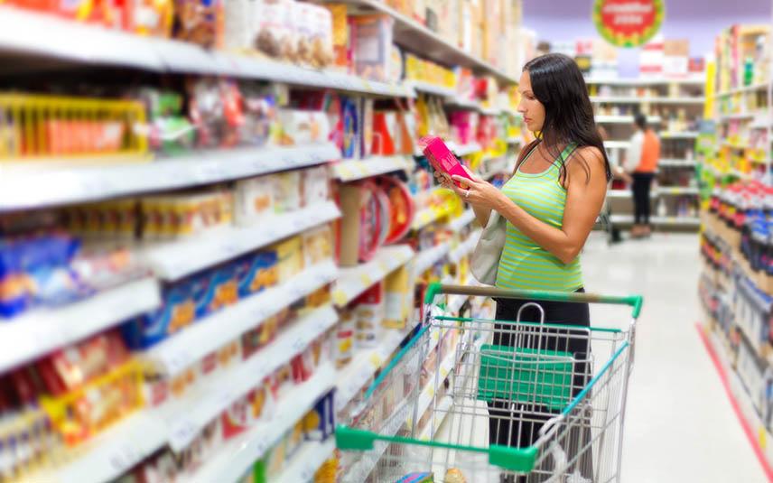 Как Mercadona, Dia и Lidl снижают стоимость продуктов?