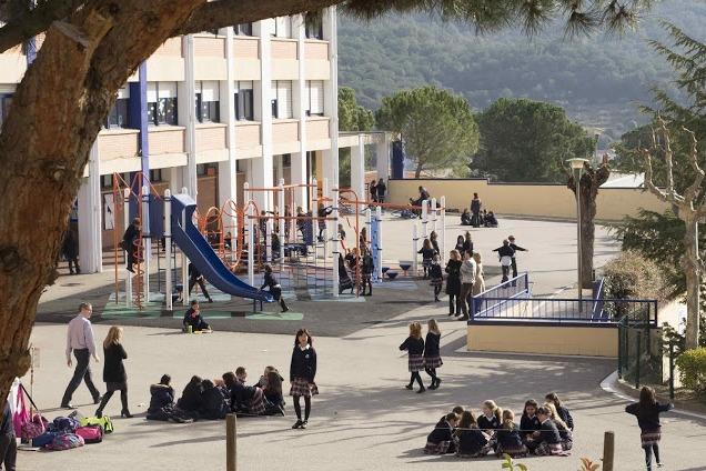 Colegio Internacional Sek – Catalunya