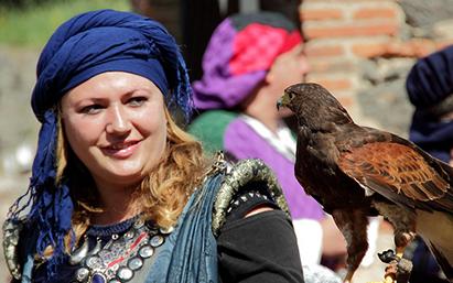 В Жироне пройдет Средневековая ярмарка