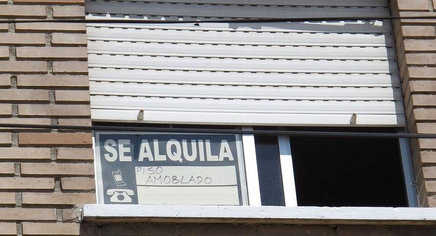 Испания закон о пустующем жилье