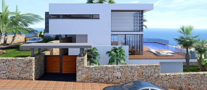 Август – месяц заоблачных цен на отпускное жилье на Коста Бланке