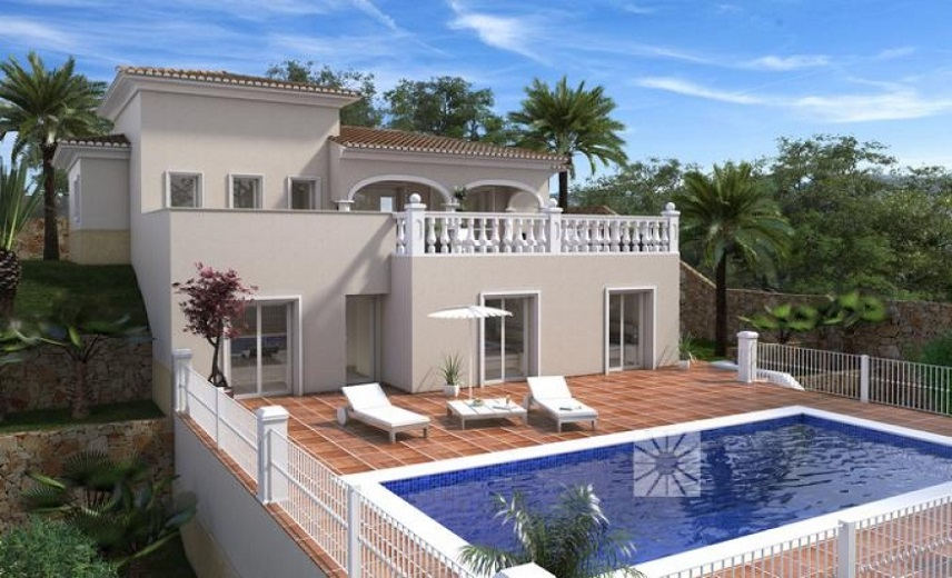 Владение недвижимости в испании