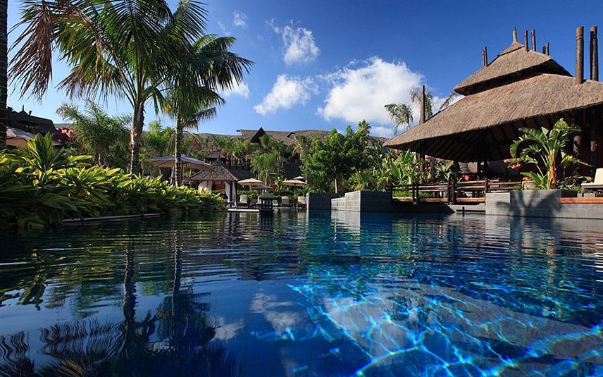Barceló Asia Gardens Hotel & Thai Spa (Коста-Бланка)