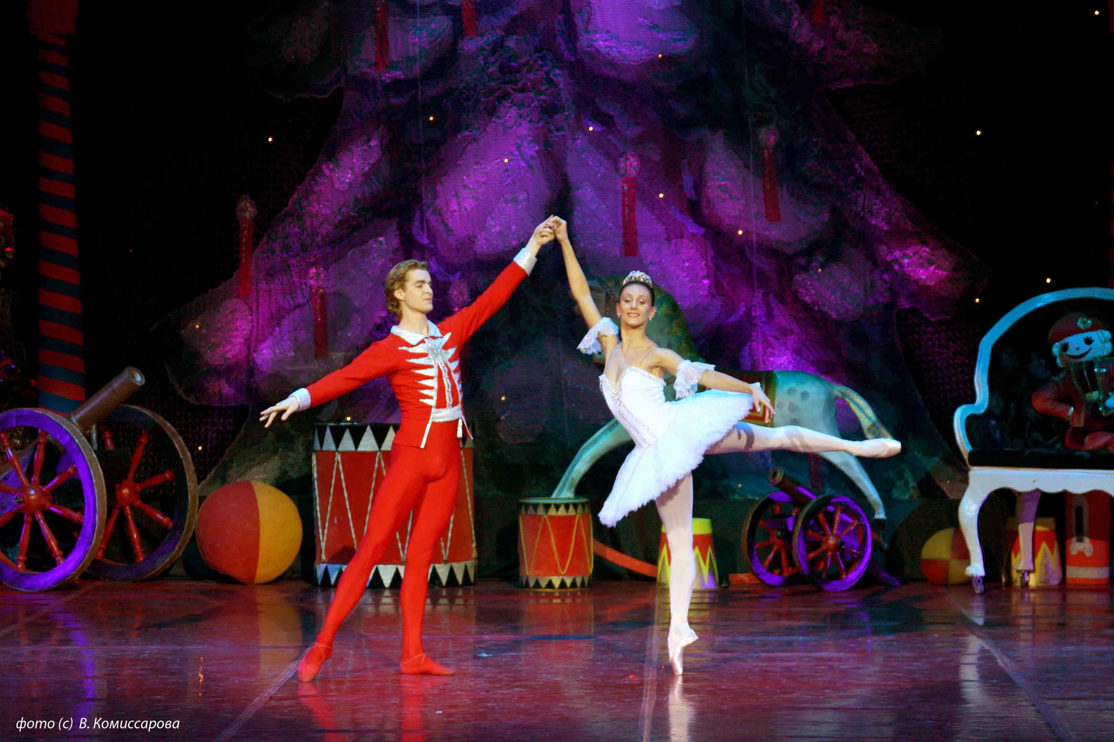фото балет чайковского лебединое озеро