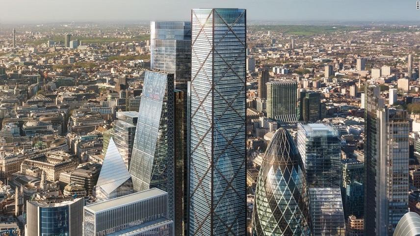 Pcfinancial headquarters videos uk