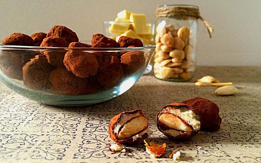 Шоколадные конфеты Catanies