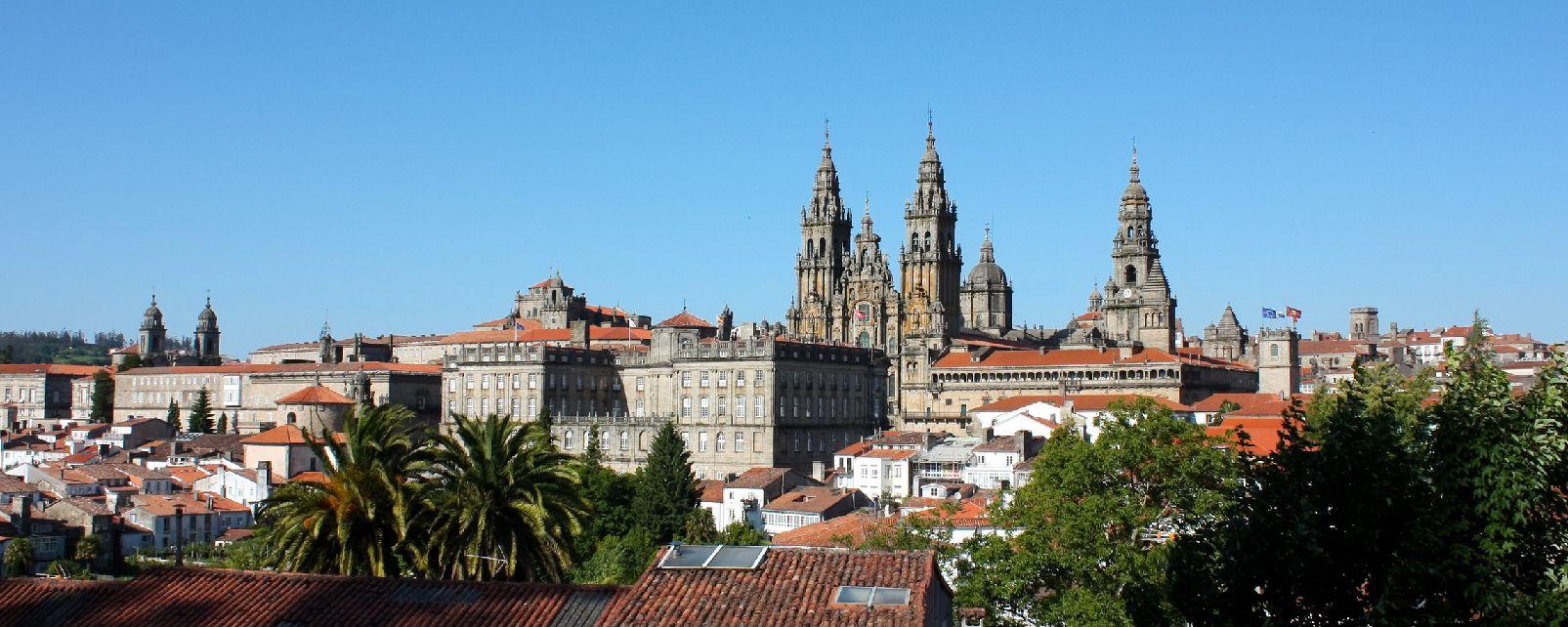 Древнейшие кафедральные соборы Испании