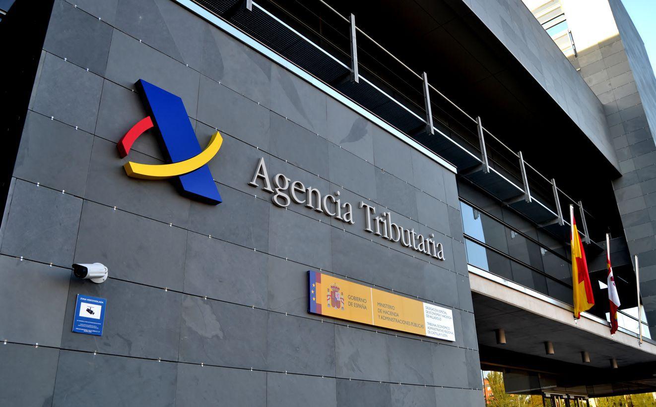 Испанская налоговая служба берет на вооружение новые информационные технологии