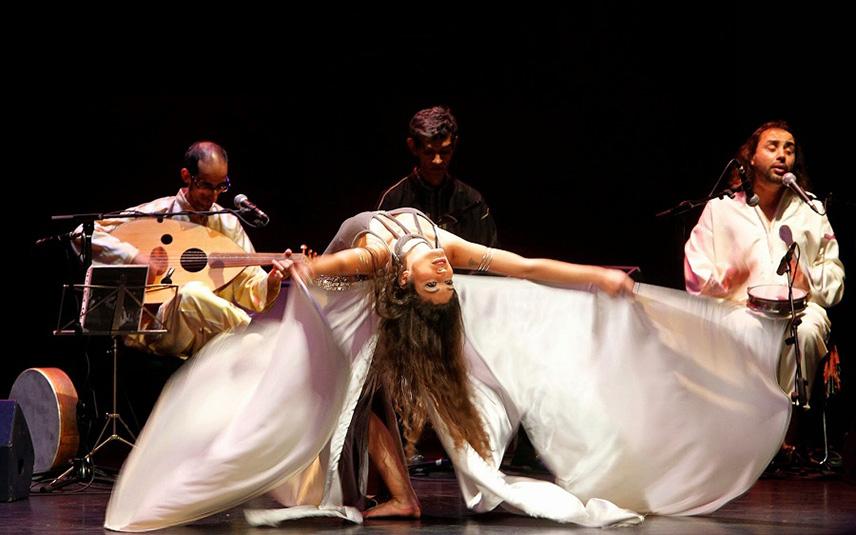 В Мурсии начинается фестиваль «Трех культур»