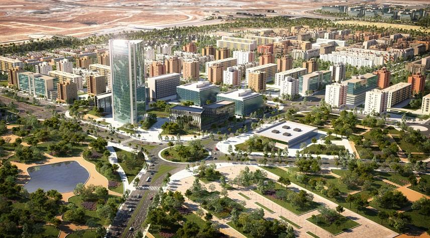Испании в ближайшие 10 лет потребуется построить 1,6 миллиона квартир