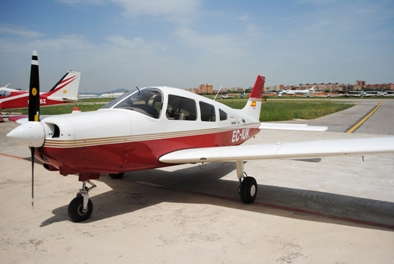 Piper Warrior III PA-28-161
