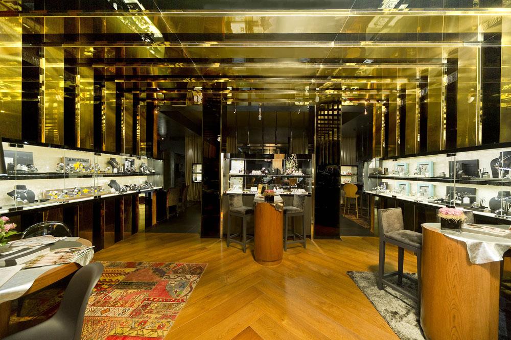 f1b9f5bd4c77 Купить ювелирные украшения и часы в Барселоне. Испания по-русски ...
