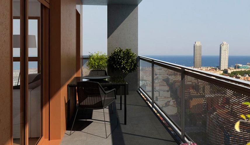 В августе 2015 г. на рынке недвижимости Испании зафиксировано почти 20 тысяч сделок