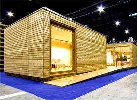 Международная строительная выставка в Барселоне