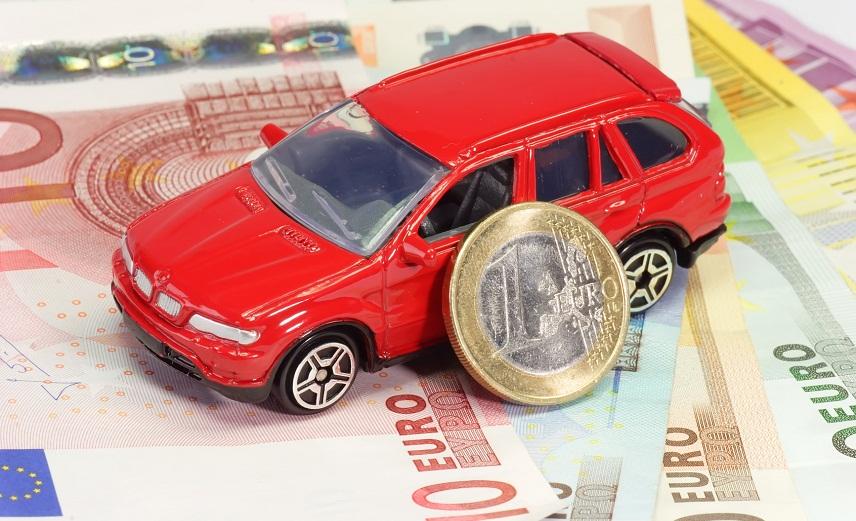 Банковские ставки по автокредитам в Испании в два раза выше, чем в Германии