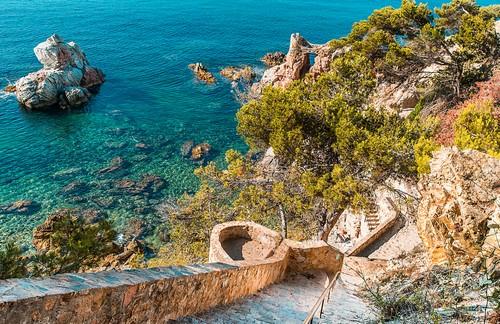 Пляжи Барселоны фото видео Лучшие песчаные пляжи