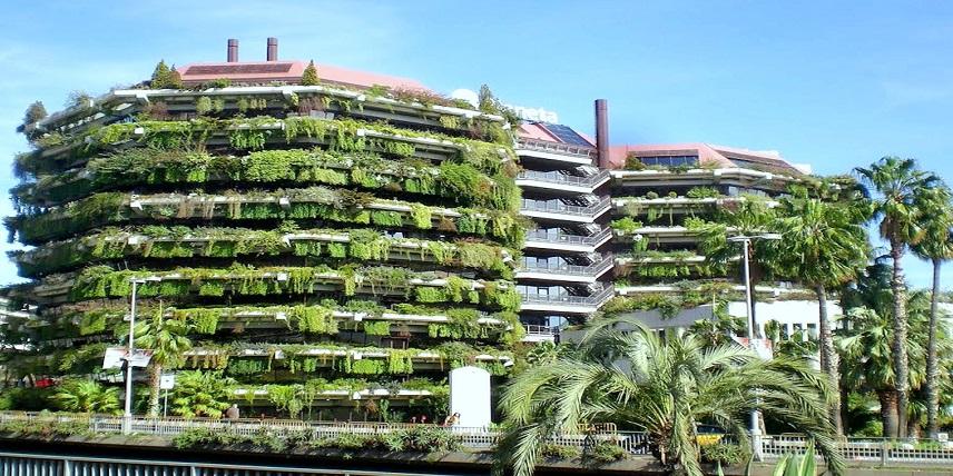 Недвижимость в Барселоне в Испании - Premiumspain ru