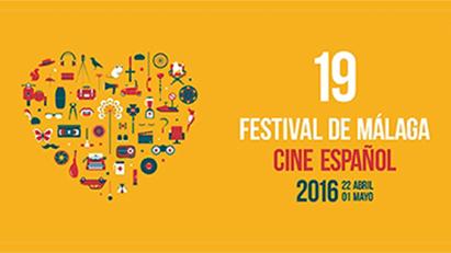В Малаге представили эмблему будущего кинофестиваля