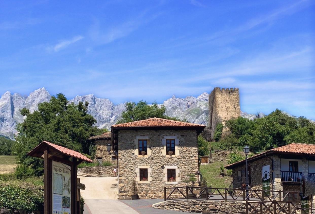 продажа домов в деревнях испании