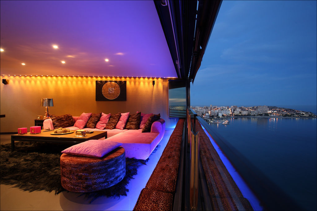 Коста бланка купить недвижимость с видом на море крым