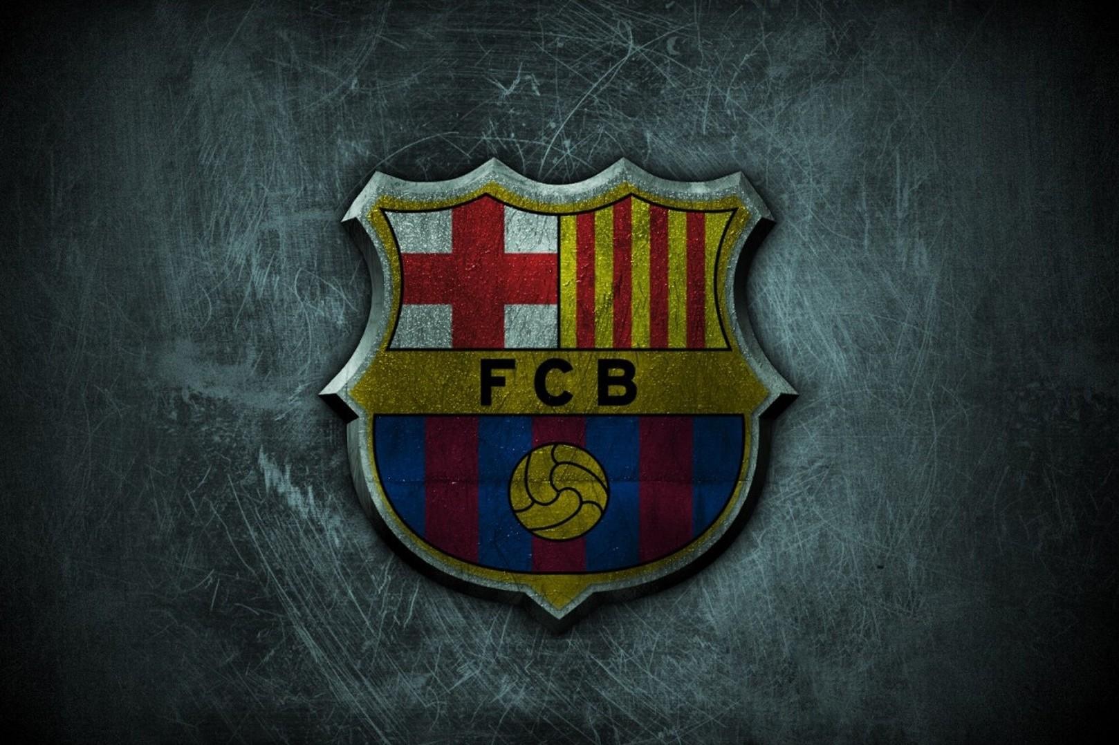 Барселона футбольный клуб испании