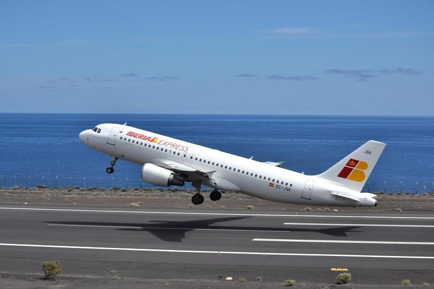 Iberia Express открывает еще четыре летних маршрута