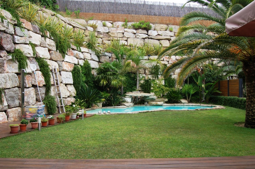 Villa de lujo mansion espa a barcelona calella venta for Villas de lujo en madrid