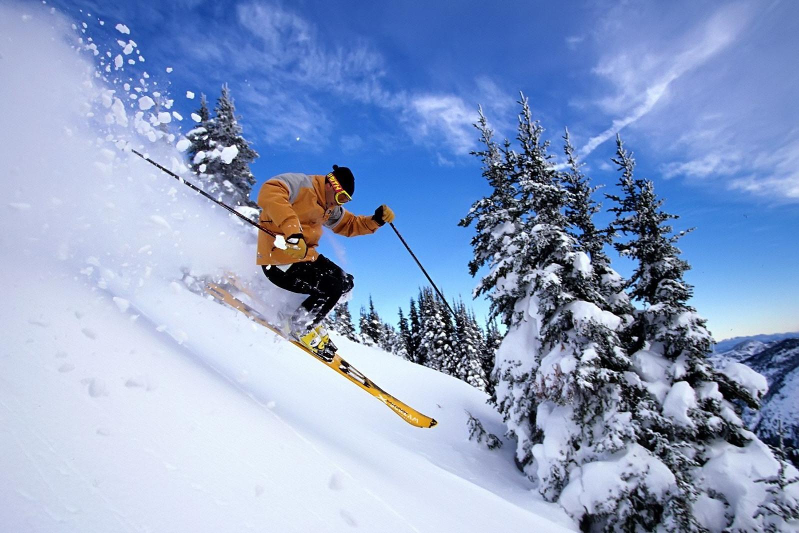 Skiurlaub in Andorra
