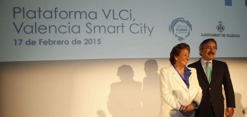 Первым «стопроцентно умным» испанским городом стала Валенсия